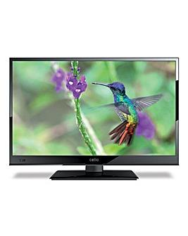 Cello 24in Smart LED TV