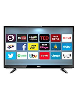 c88625deb1e Cello 32in Freeview Smart HD TV