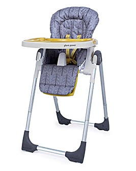 Cosatto Noodle Supa 0+ Highchair - Fika Forest