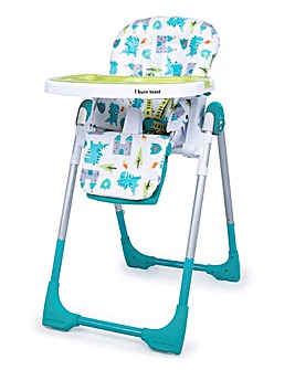 Cosatto Noodle Supa 0+ Highchair - Dragon Kingdom
