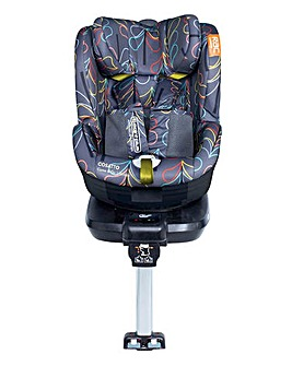 Cosatto I-Rotate RAC Car Seat Nordik