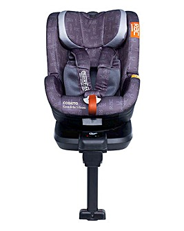 Cosatto I-Rotate RAC Car Seat Traffic