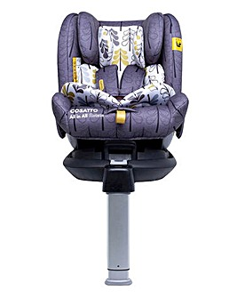 Cosatto Group 0+123 Car Seat Fika