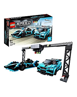 LEGO Speed Champions Formula EGEN2 Car