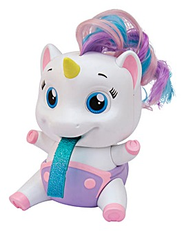 Munchkinz Lily The Unicorn