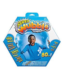 Super Wubble Blue