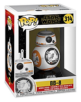 POP! Figure Star Wars: Rise of Skywalker
