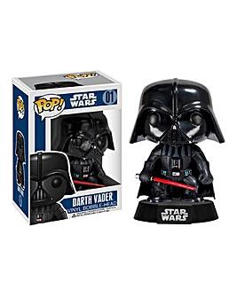 POP! Figure Bobble: Darth Vader