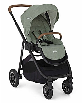 Joie Meet VersaTrax 2in1 Reversible Seat Unit Stroller - Laurel