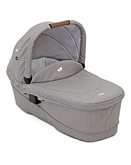 Joie Ramble XL Carrycot - Gray Flannel