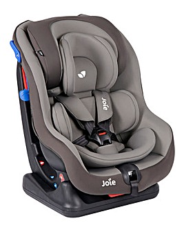 Joie Steadi Group 0+/1 Car Seat -Pewter