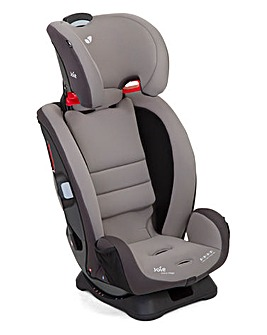 Joie Every Stage Group 0+/1/2/3 Car Seat - Dark Pewter