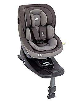 Joie i-Venture i-Size Group 0+/1 Car Seat - Dark Pewter