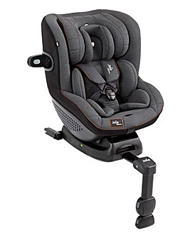 Joie Signature i-Quest i-Size Group 0+/1 Car Seat - Noir