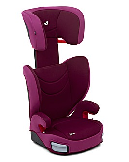 Joie Trillo Group 2/3 Car Seat - Dahlia