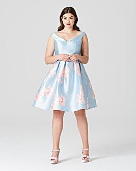 Chi Chi London Orelia Dress