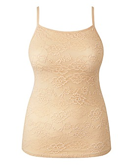 MAGISCULPT Slimming Lace Camisole