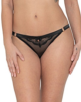 Scantilly Surrender Peep Hole Brief