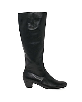 Gabor Finchie (L) Womens Knee High Boots