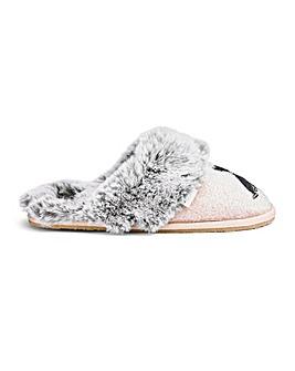 Lazy Dogz Chihuahua Mule Slippers