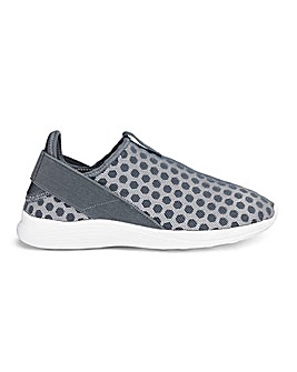 14d7adfbb7b Slip On Leisure Shoes E Fit