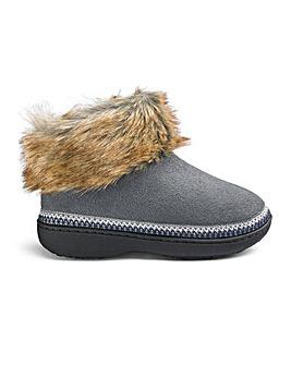 Dunlop Slipper Boots E Fit