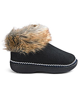 Dunlop Slipper Boots E Fit