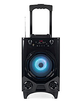 Intempo Wireless LED Tailgate Speaker