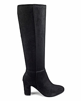 Soft Boots EEE Fit Super Curvy Calf