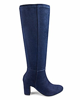 Soft Boots E Fit Super Curvy Calf