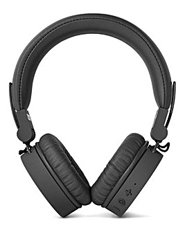 Fresh n Rebel Grey Caps Headphones