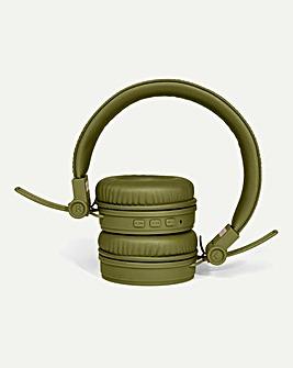 Fresh n Rebel Army Caps Headphones