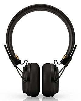 Sudio Regent On Ear BT Headphones Black