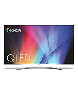 Cello 55in Smart QLED 4K UHD TV