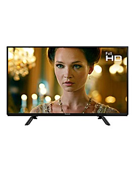 Panasonic 32in Smart HD Ready TV
