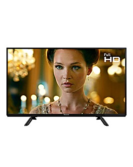 Panasonic 32in Smart HD Ready TV + Ins