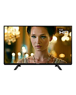 Panasonic 40in Smart Full HD TV