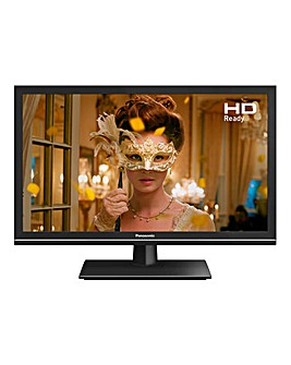 Panasonic 24in Smart HD Ready TV