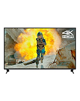 Panasonic 49in Smart 4K HDR TV