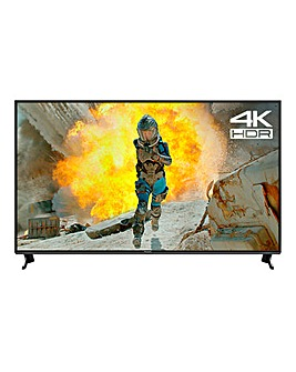 Panasonic 65in Smart 4K HDR TV