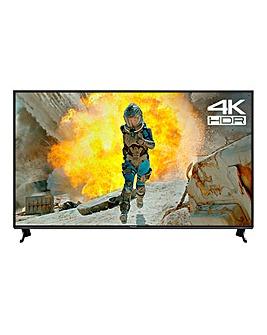 Panasonic 65in Smart 4K HDR TV