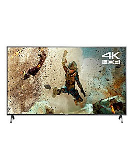 Panasonic 55in Smart 4K HDR Slimline TV