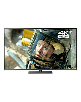 Panasonic 49in Smart 4K Pro HDR TV