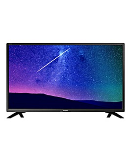 Sharp 32in HD Ready Smart TV