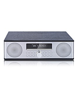 Sharp 90W DAB All In One HiFi System