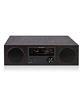 Sharp 100W DAB All In One HiFi System