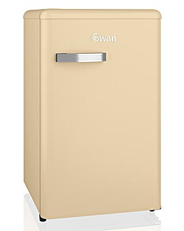 Swan SR11035CN Undercounter Fridge