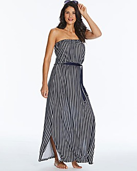 Together Sail Away Maxi Beach Dress