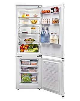 Candy CKBBS100 Integrated Fridge Freezer