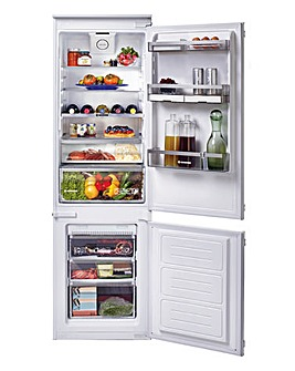 Hoover BHBF172NUK Fridge Freezer